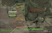 Scott county Iowa farm land for sale.