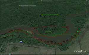 Scott county Iowa hunting land for sale.